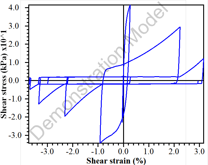flac3d rh soilquake net FLAC3D 5.01 Itasca FLAC
